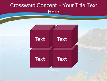 Lovely Bay PowerPoint Template - Slide 39