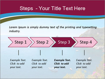 Lovely Bay PowerPoint Template - Slide 4