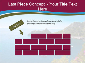 Lovely Bay PowerPoint Template - Slide 46