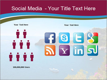 Lovely Bay PowerPoint Template - Slide 5