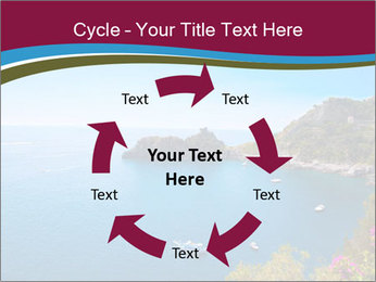 Lovely Bay PowerPoint Template - Slide 62