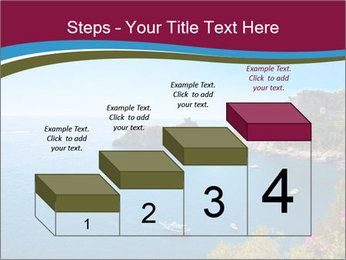 Lovely Bay PowerPoint Template - Slide 64