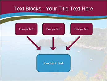 Lovely Bay PowerPoint Template - Slide 70