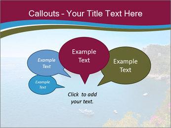Lovely Bay PowerPoint Template - Slide 73