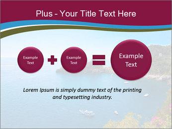 Lovely Bay PowerPoint Template - Slide 75