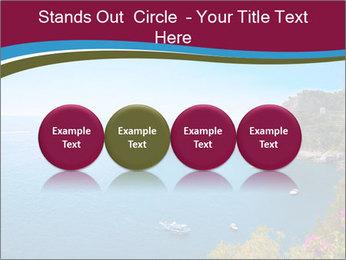 Lovely Bay PowerPoint Template - Slide 76