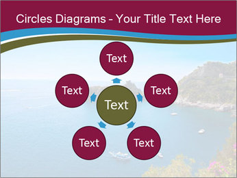 Lovely Bay PowerPoint Template - Slide 78