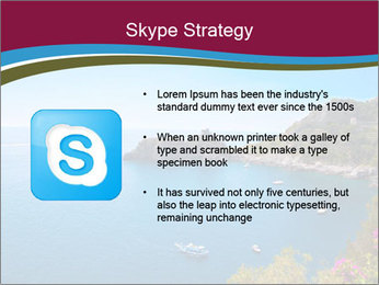 Lovely Bay PowerPoint Template - Slide 8