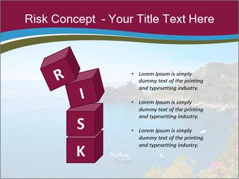 Lovely Bay PowerPoint Template - Slide 81