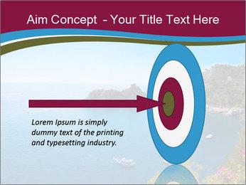 Lovely Bay PowerPoint Template - Slide 83