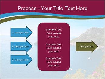 Lovely Bay PowerPoint Template - Slide 85