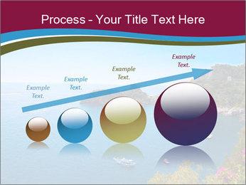 Lovely Bay PowerPoint Template - Slide 87