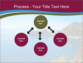 Lovely Bay PowerPoint Template - Slide 91
