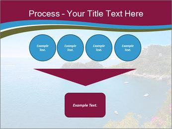 Lovely Bay PowerPoint Template - Slide 93