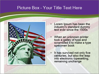 American Holiday PowerPoint Templates - Slide 13