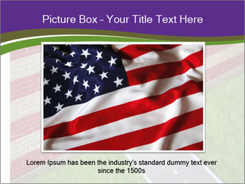 American Holiday PowerPoint Templates - Slide 15
