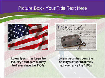 American Holiday PowerPoint Templates - Slide 18