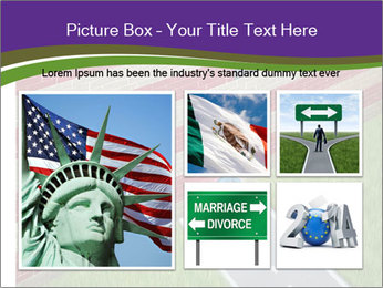 American Holiday PowerPoint Templates - Slide 19