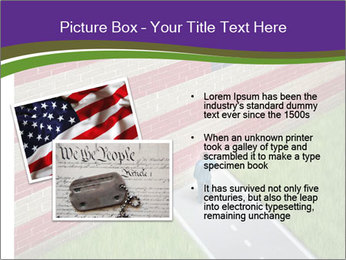 American Holiday PowerPoint Templates - Slide 20