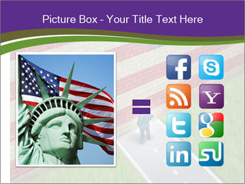 American Holiday PowerPoint Templates - Slide 21