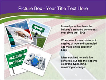American Holiday PowerPoint Templates - Slide 23