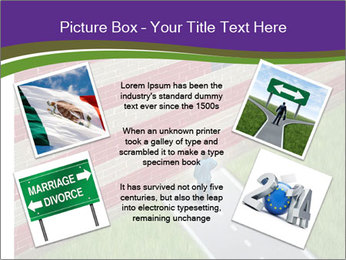 American Holiday PowerPoint Templates - Slide 24