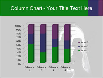 Full Moon Kiss PowerPoint Templates - Slide 50