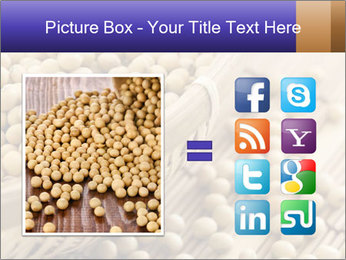 Raw Soyabeans PowerPoint Templates - Slide 21