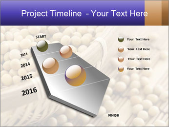 Raw Soyabeans PowerPoint Templates - Slide 26
