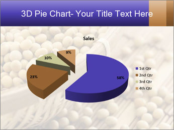Raw Soyabeans PowerPoint Templates - Slide 35
