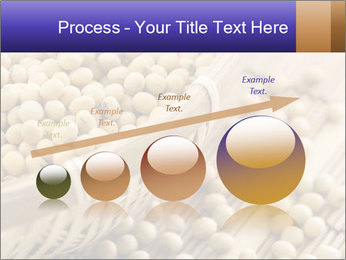 Raw Soyabeans PowerPoint Templates - Slide 87