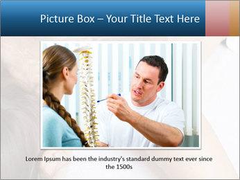 Shoulder Massage PowerPoint Templates - Slide 15