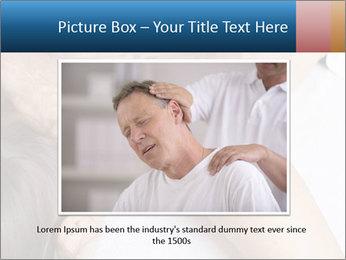 Shoulder Massage PowerPoint Templates - Slide 16