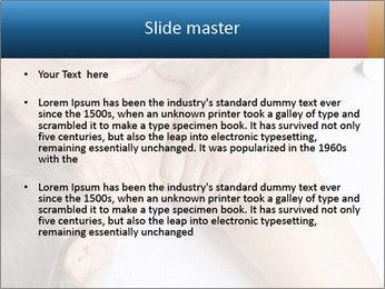 Shoulder Massage PowerPoint Templates - Slide 2