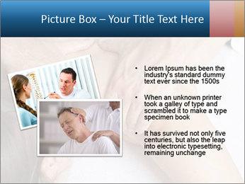 Shoulder Massage PowerPoint Templates - Slide 20