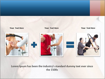 Shoulder Massage PowerPoint Templates - Slide 22