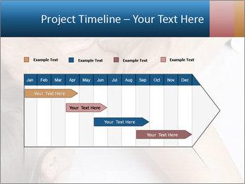 Shoulder Massage PowerPoint Templates - Slide 25