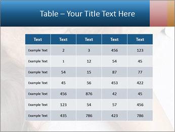 Shoulder Massage PowerPoint Templates - Slide 55