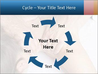 Shoulder Massage PowerPoint Templates - Slide 62