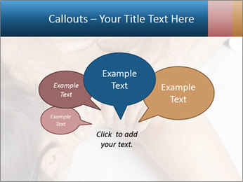 Shoulder Massage PowerPoint Templates - Slide 73