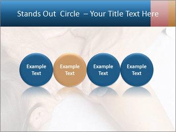 Shoulder Massage PowerPoint Templates - Slide 76