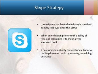 Shoulder Massage PowerPoint Templates - Slide 8
