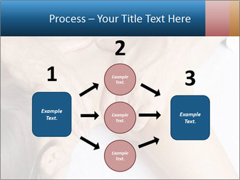 Shoulder Massage PowerPoint Templates - Slide 92