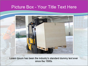 Gantry Crane PowerPoint Template - Slide 16