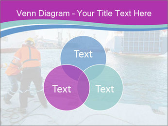 Gantry Crane PowerPoint Template - Slide 33