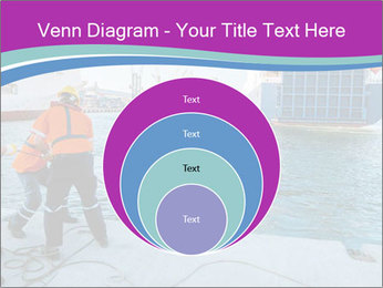 Gantry Crane PowerPoint Template - Slide 34