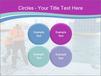Gantry Crane PowerPoint Template - Slide 38