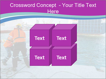 Gantry Crane PowerPoint Template - Slide 39