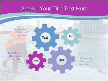 Gantry Crane PowerPoint Template - Slide 47