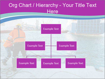 Gantry Crane PowerPoint Template - Slide 66
